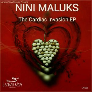 The Cardiac Inversion EP